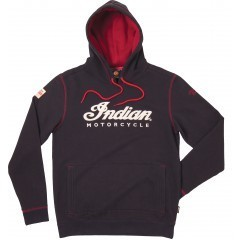 Indian Motorcycle Hoodie Range