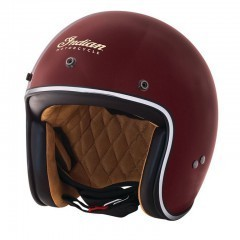 Indian Motorcycle Open-face Helmet Range