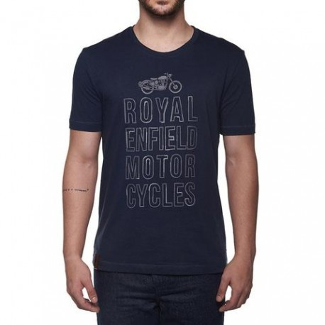 Royal Enfield Branded Apparel Range