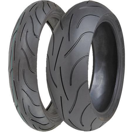 Michelin Pilot Power pair, just £185 Fitted